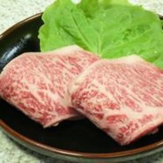 肉質が自慢のお肉をリーズナブルに! 庶民の味方の焼肉店です