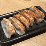 丸源ラーメン - 餃子 通常価格280円(税別)
