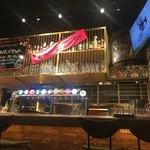 クラフトビールタップ ヨドバシ梅田店 - 良い感じのお店