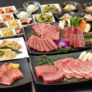 新年会のご用命はぜひ当店へ!美味しいお肉と飲み放題コース♪