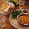 Sajilo Cafe Linden - 料理写真: