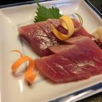 あい川 - 料理写真:カツオ