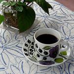 cafe カワマタ - ドリンク写真: