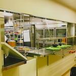 OIC食堂 -