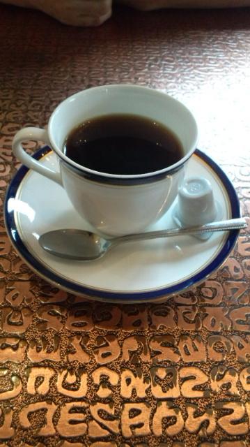 アミアンコーヒー 舎鈴夢