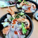 おかもと鮮魚店  - 料理写真: