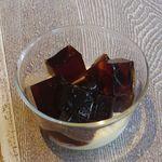 ブルーボトルコーヒー - コールドブリュー コーヒーゼリー