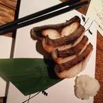 91875337 - 目鯛の西京味噌焼き