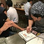 No.18ダイニングバー - 御飯大盛り:お願いしま〜す(*´∀`)♪
