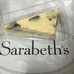 91876706 - サラベス クッキー&クリーム チーズケーキ