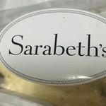 91876710 - サラベス クッキー&クリーム チーズケーキ