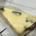 サラベス - サラベス クッキー&クリーム チーズケーキ