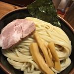 舎鈴 - 麺アップ