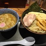 舎鈴 - つけ麺
