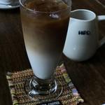 ヒロコーヒー - ドリンク写真: