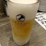 91881966 - クラシック生ビール 420円