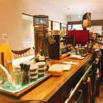 一歩一歩のカフェ食堂 -