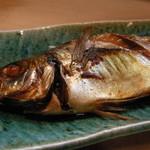 竹はる - 煮魚