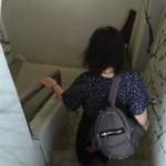 オルガンジャズ倶楽部 - 地下への階段を下りてドアを開けましょう