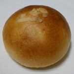 美味しいパンの研究工房 つむぎ - 酒種クリームパン
