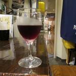 91885296 - 赤ワイン(2018年8月)