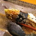 玄海鮨 - アナゴ  香ばしい