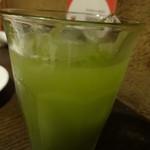くふ楽 - 玄米緑茶