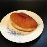マルセリーノ - 料理写真:レッドカレーパン