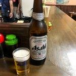 91887437 - ビール大650円(^^)