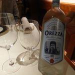 91888018 - OREZZA