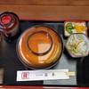 谷本 - 料理写真:うな丼上大盛