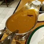 Manna - 純印度式カレー