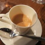 レストランユニック - 30年8月カフェ