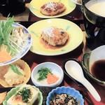お食事処 龍頭の里 - 料理写真:
