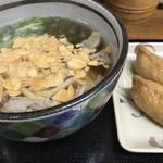 はびきのうどん - 料理写真: