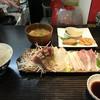 オ バロン ルージュ - 料理写真:お昼は、和ランチ一本です(2018.9.1)