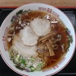 味好 - トビウオラーメン:700円