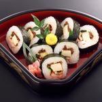 松葉寿司 - 上巻