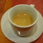 カフェ ライブラ - エスプレッソ珈琲