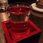 Yoi - 日本酒、なみなみ~!Wow