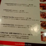 Lucy&Glutton.NYC -