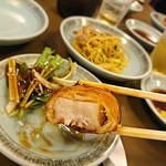 ビーフン東 - 台湾風 黒酢の酢豚