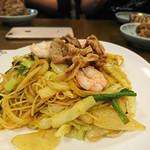ビーフン東 - シンガポール風カレービーフン