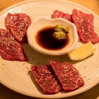 日本一鹿児島和牛赤身へのこだわり