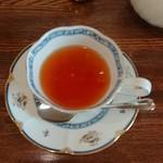 紅茶専門店チャチャドロップ - ウバ