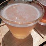91905834 - 志賀高原ビール アフリカペールエール
