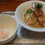 十八製麺 - 料理写真: