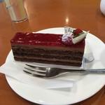 マドレーヌ  - ケーキ アップ