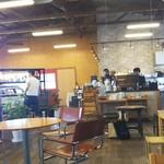 第3倉庫 コーヒーロースターズ -