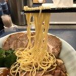 麺巧 潮 -
